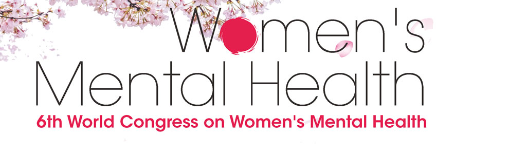 6th World Conference on Women s Mental Health