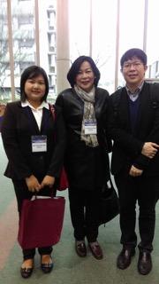Dr Cyrus Ho Fukuoka Conference pic 2