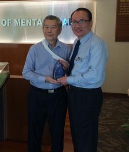 Dr Leong Oil Ken