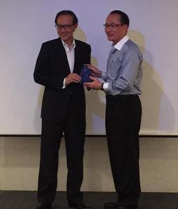 Prof Leslie Lim